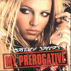 Charts de Greatest Hits: My Prerogative
