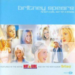 Charts de Britney