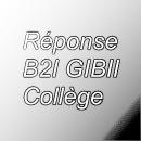 Photo de reponse-B2I-college