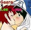 GaaraxLeexLove