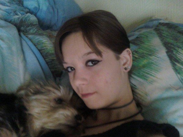 Daisy et Moi