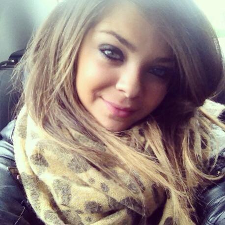Caroline Costa ♥ et La Tournée RDB