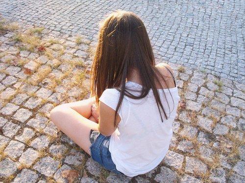 J'en ai marre de pleurer pour toi. De supplier pour te voir. Et pire encore, de devoir me battre pour que tu m'aimes toujours.