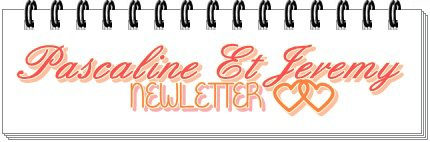 • Chapitre Cinq : Newletter