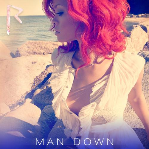 Rihanna - Man Down (2011)