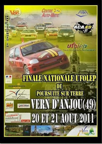 finale national vern d'anjou