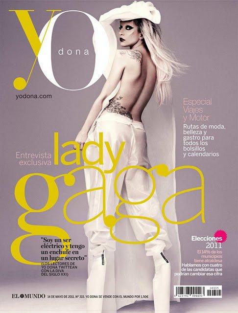 Gaga news