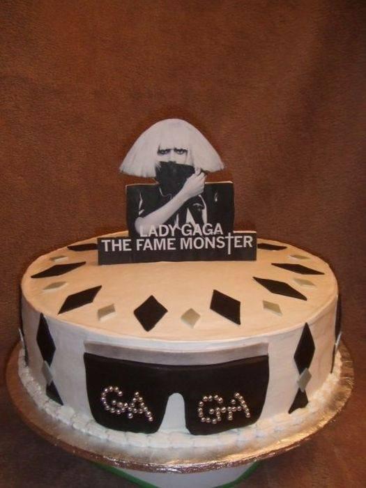 Les 1 ans du Blog : Voila , ça va faire maintenant 1 ans que Monsterlady-germanotta.sky existe :D et ça se fête !!!!!!!!!!!!!!!