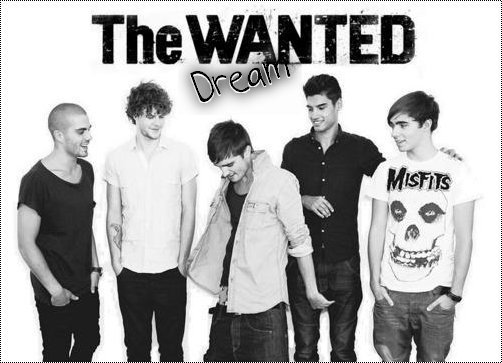 The Wanted Dream
