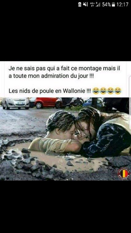 Les belges savent de quoi je parle :p