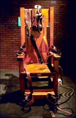la peine de mort aux etats unis serial killers quotations