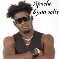 L'apache 8500 vlts