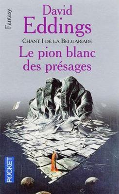 CITATIONS: Chant I de la Belgariade