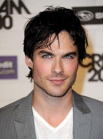 ...... Damon