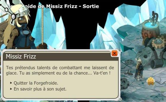 Solotage Missiz Frizz