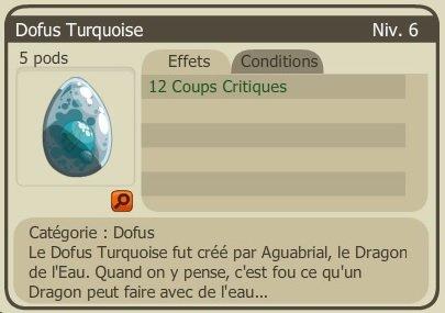 Oeuf bleu