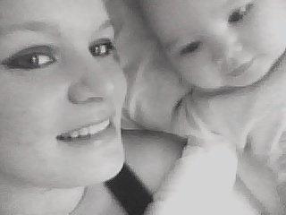 l'amour de ma vie , ma fille et moi