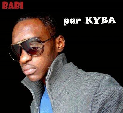 la mifa des blacks / c'est moi kyba (2011)