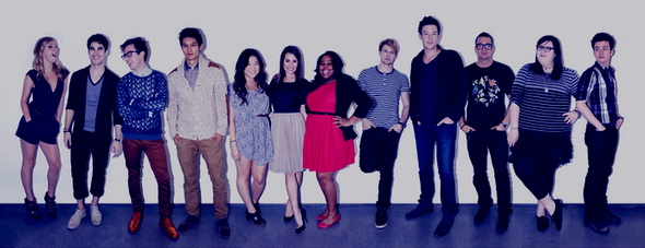 Don't Stop Believing ღ {Old New Directions}