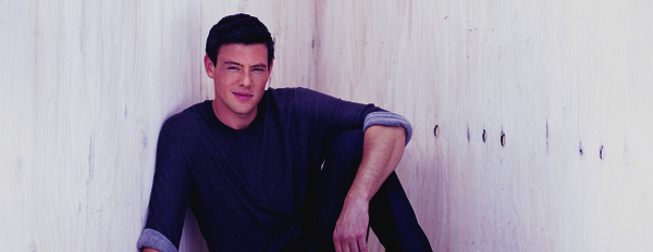 I'll Stand By You ღ {Cory M.}