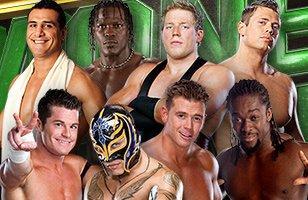 Money in the Bank 2011 ~ Alberto Del Rio vs R-TRUTH vs Jack Swagger vs The Miz vs Evan Bourne vs Rey Mysterio vs Alex Riley vs Kofi Kingston
