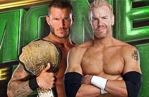 Money in the Bank 2011 ~ RANDY ORTON vs Christian, World Heavyweight Championship