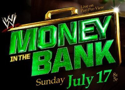 Résultats Money in the Bank 2011 »