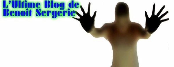 L'Ultime Blog De Benoit Sergerie Banner #1
