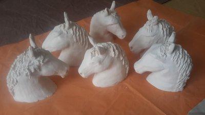 Les chevaux de Juniville