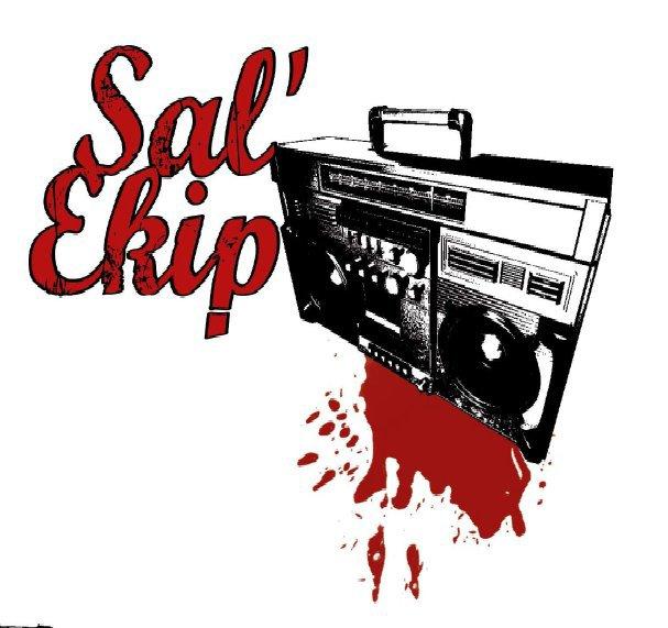 SAL'FREESTYLE  #1 ( KAME - JOBO - KOBRA - SMAiDY & MYLIZIA )  (2012)