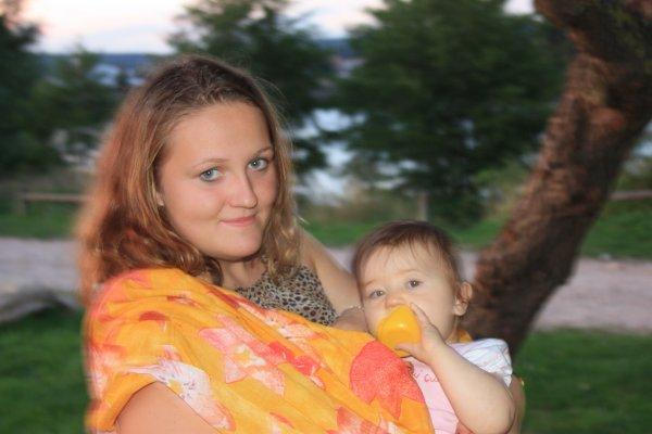 $)   Ma nièce & Moi  $)
