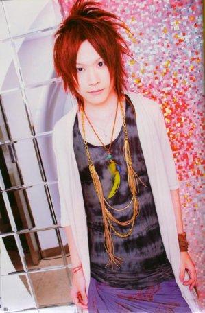Takuya (Guitariste)