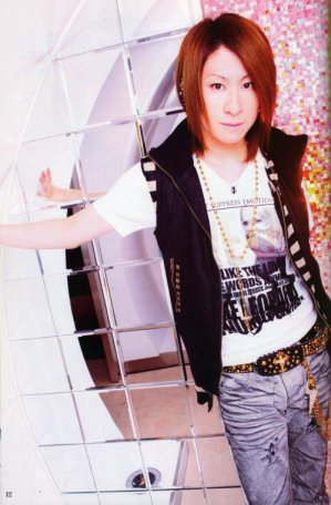 Teruki (Batteur)