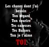 (l)  Message pour mon Amour  (l)
