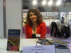 Foire du Livre de Bruxelles : 17-21 février 2011