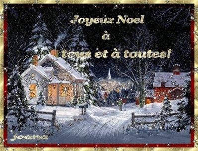 Maintenant Il Faut Dar Atende Noël 2011
