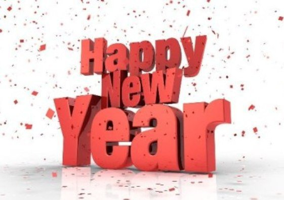 How to Send a Happy New Year's Card Email Online
