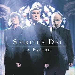 Les Prêtres-Spiritus Dei (Sarabande)