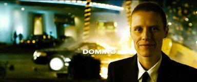 Domino Harvey