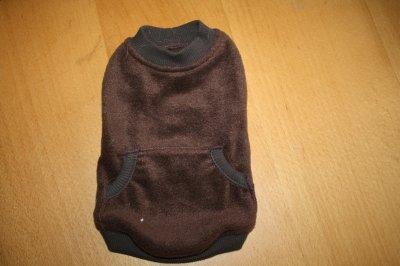 A vendre pulls, manteau, harnais ;)