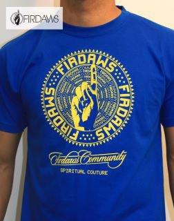 """T-shirts """"FIRDAWS"""" à 10 euros jusqu'à la fin du déstockage !!!"""