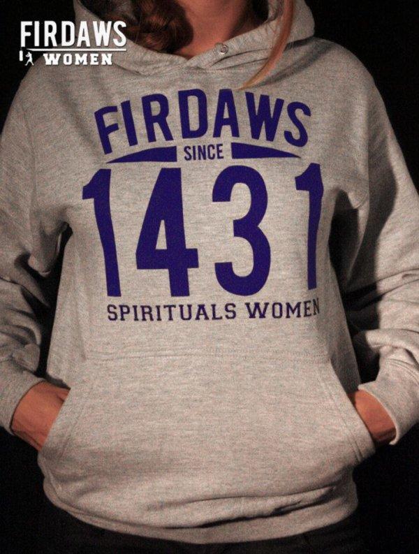 Tous les Sweats Firdaws pour femmes doivent disparaître