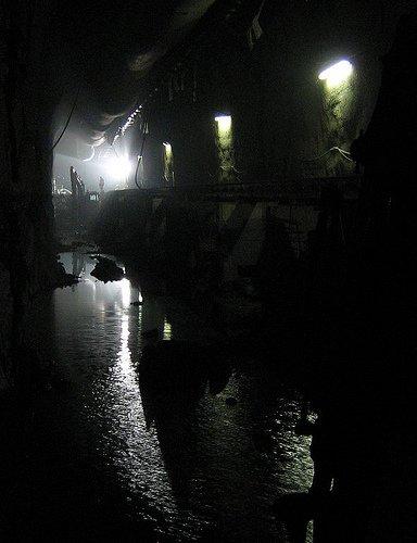 59- Chambres opaques(Dark Pools)