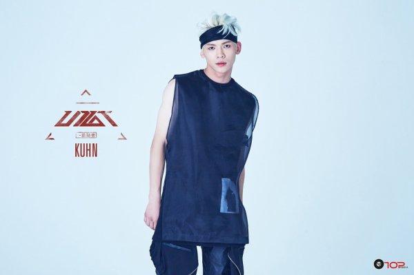 UP10TION - Kuhn