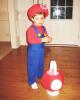 Niall En Mode Mario
