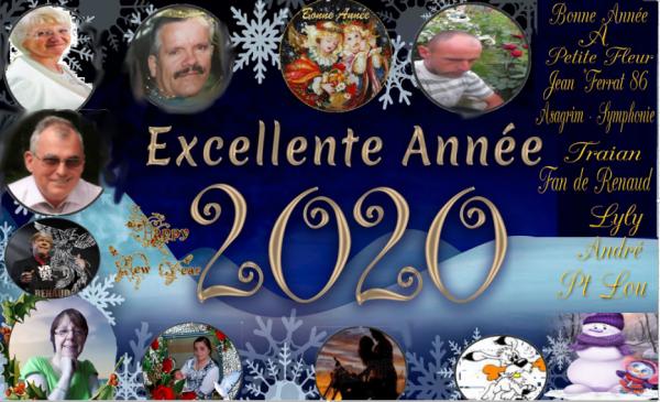 fan-de-renaud1964 fête ses 56 ans demain, pense à lui offrir un cadeau. Aujourd'hui à 00:00