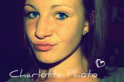 ♂ Charlotte ♀