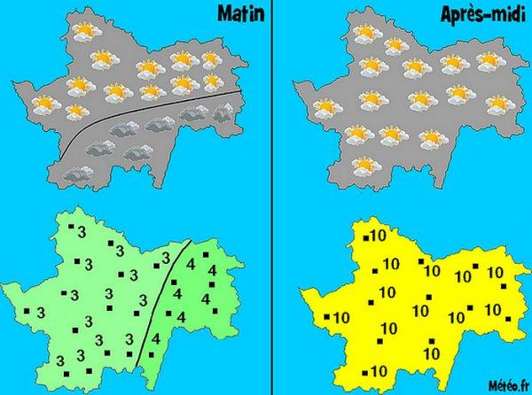 Météo.fr Sur Facebook !