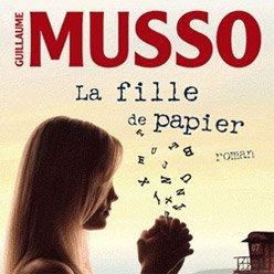 Avis - Musso [La fille de papier]