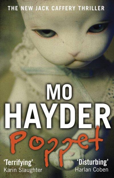 Avis - Mo Hayder
